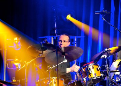 Frank Ramond & Band