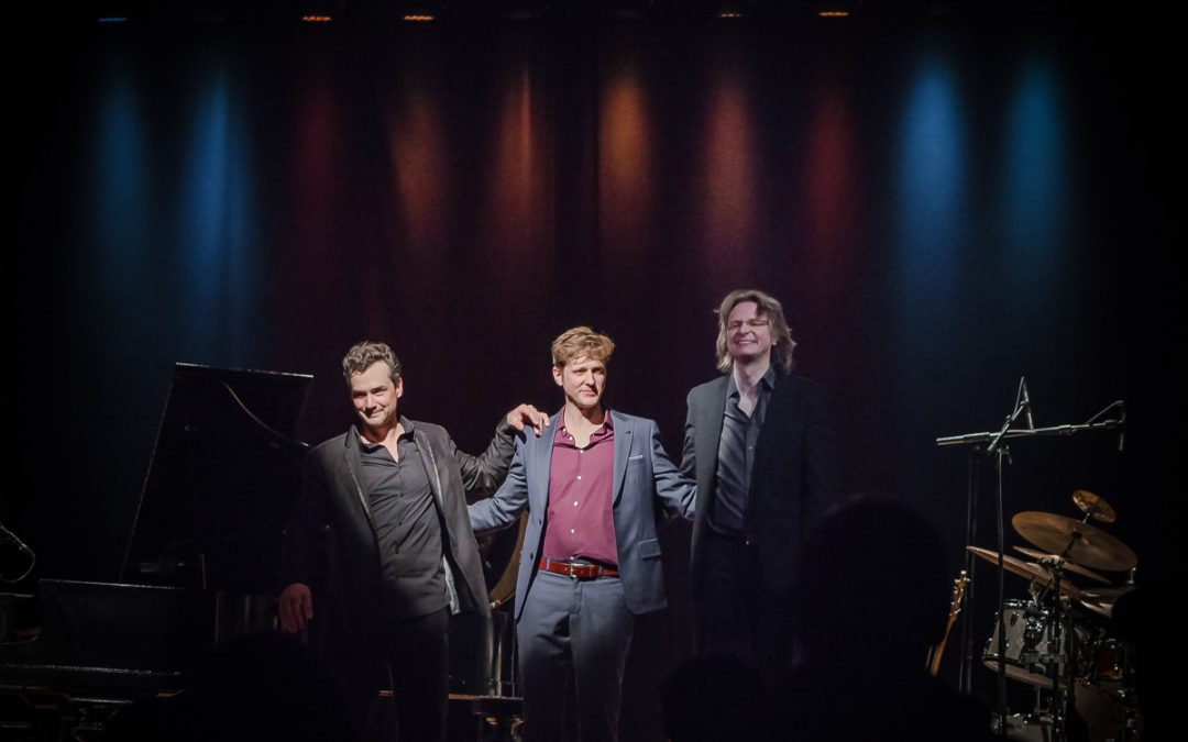 Tournee Michael Kaeshammer Trio