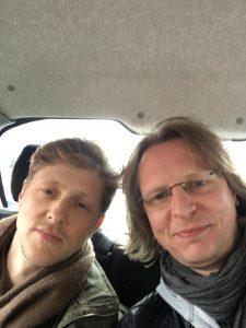 London, Herbolzheimer & Dahm, Taxi