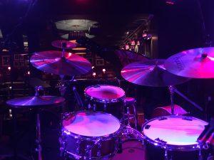 Ronnie Scott's Drums SD