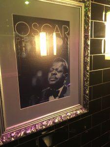 Oscar Peterson @ Ronnie Scott's