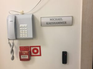 Garderobe MK
