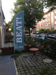 BEAT-Flagge